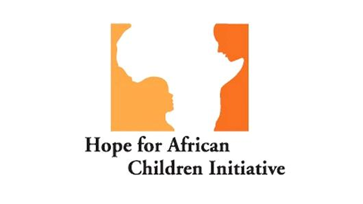 Hope for Africa Children Initiative logo