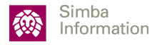 Simba Information logo